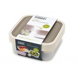 GO EAT SALADE BOX - Gris