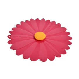 COUVERCLE DAISY ROSE 28 CM