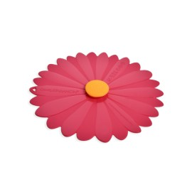 COUVERCLE DAISY ROSE 23CM