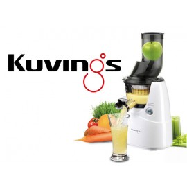 EXTRACTEUR DE JUS KUVING'S