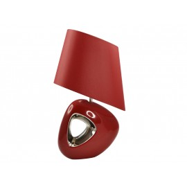 OCTO LAMPE ROUGE