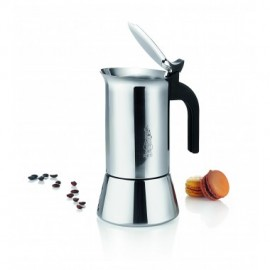 CAFETIERE BIALETTI VENUS 4 TASSES INDUCTION