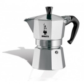 CAFETIERE BIALETTI 6 TASSES MOKA EXPRESS