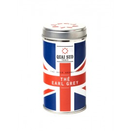 THE EARL GREY BOITE 65G