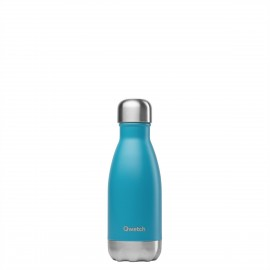 BOUTEILLE QWETCH ISO BLEU 260ml
