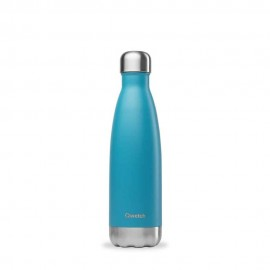 BOUTEILLE QWETCH TURQUOISE 50cl