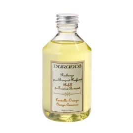 Recharge pour bouquet parfumé 250 mL cannelle-orange