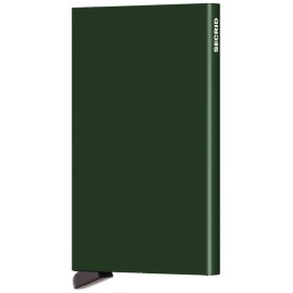 CARD PROTECTOR GREEN