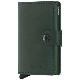 MINIWALLET ORIGINAL GREEN