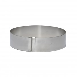 CERCLE INOX EXTENSIBLE
