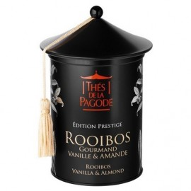 ROOIBOS GOURMAND VANILLE AMANDE