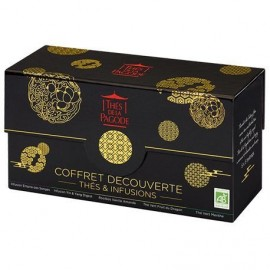 Coffret Empire Céleste