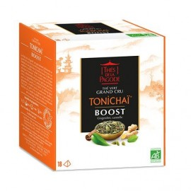 TONICHAÏ BOOST