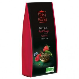 THE VERT FRUITS ROUGES
