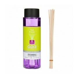 RECHARGE GOATIER 260ML - THE FIGUE