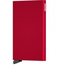 CARDPROTECTOR RED