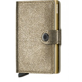Miniwallet Glamour Champagne